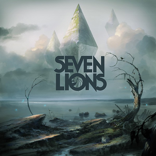 Seven Lions, Days To Come