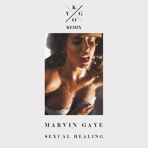 Marvin Gaye, Sexual Healing (Kygo Remix)