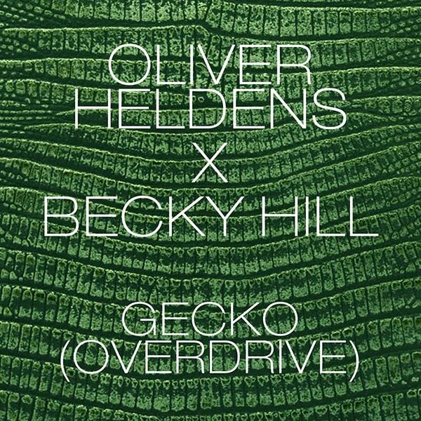 Oliver Heldens, Gecko