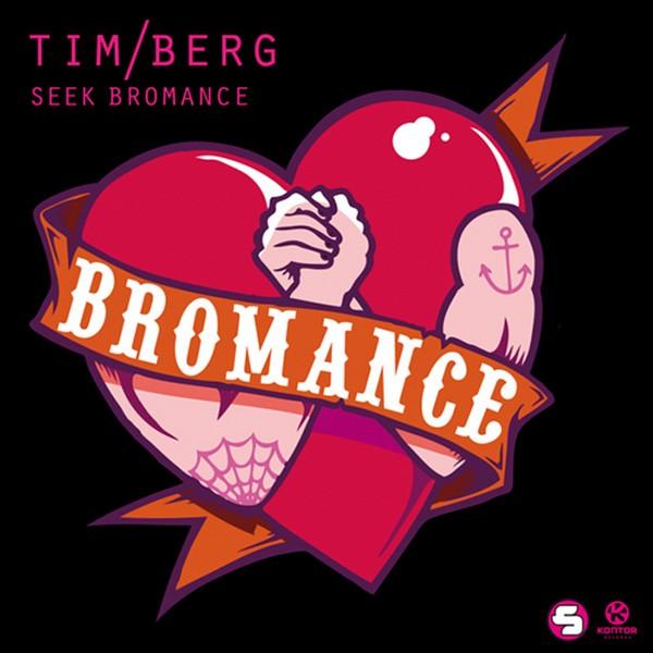 Tim Berg, Seek Bromance