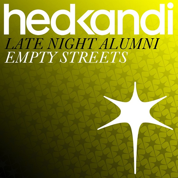 Late NIght Alumni, Empty Streets