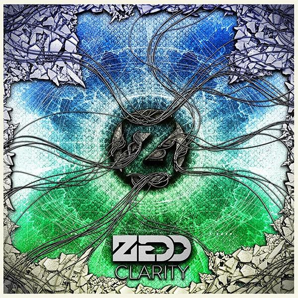 Zedd, Clarity