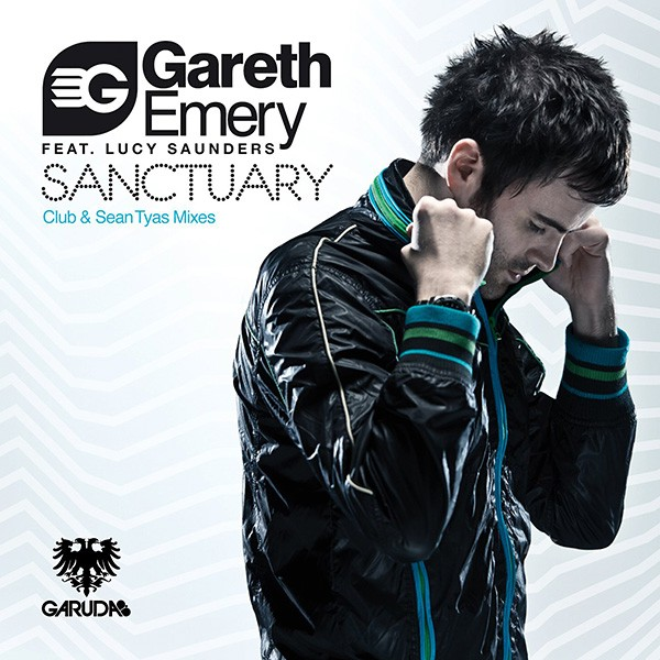 Gareth Emery, Sanctuary