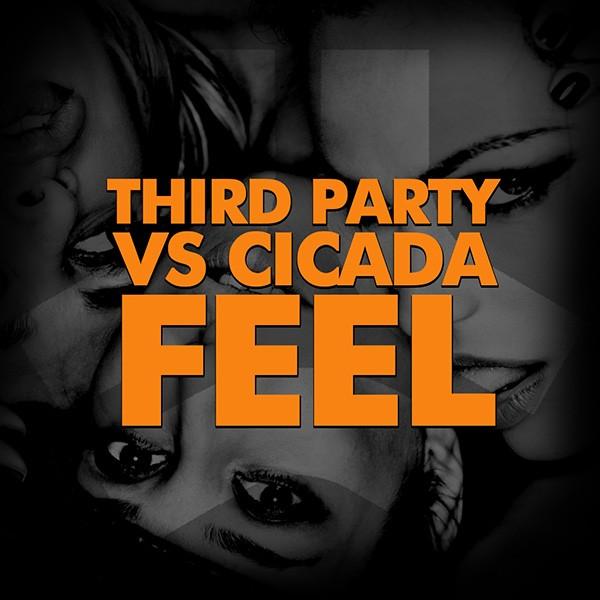 Third Party vs Cicada, Feel