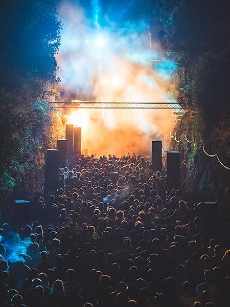 Outlook Music Festival