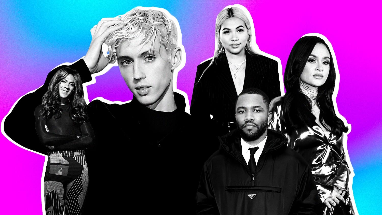 25 Best Lgbtq Albums Of The 2010s Staff Picks Billboard Billboard