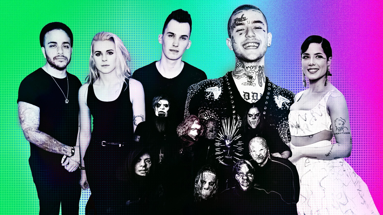 25 Best Rock Songs Of 2019 Billboard Staff List Billboard Billboard