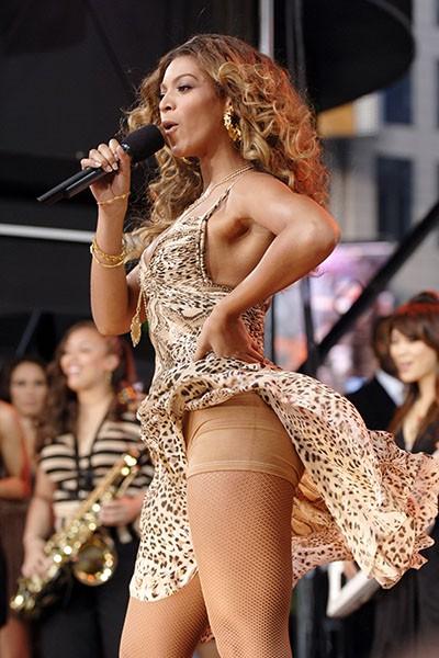 Beyonce, 2006.