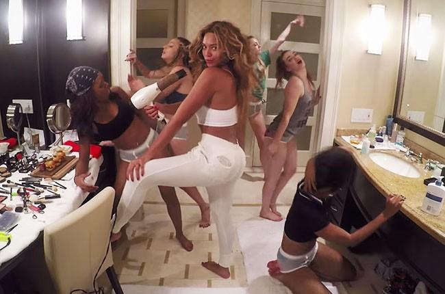 Beyonce, 7/11