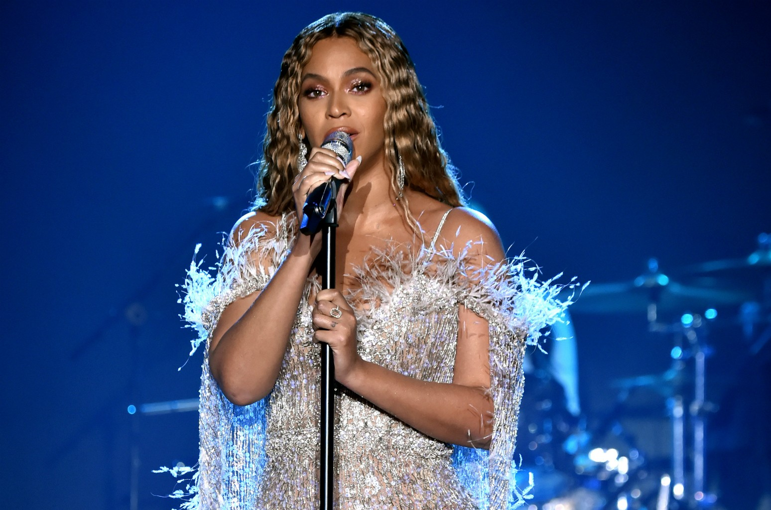Beyoncé at City of Hope Gala