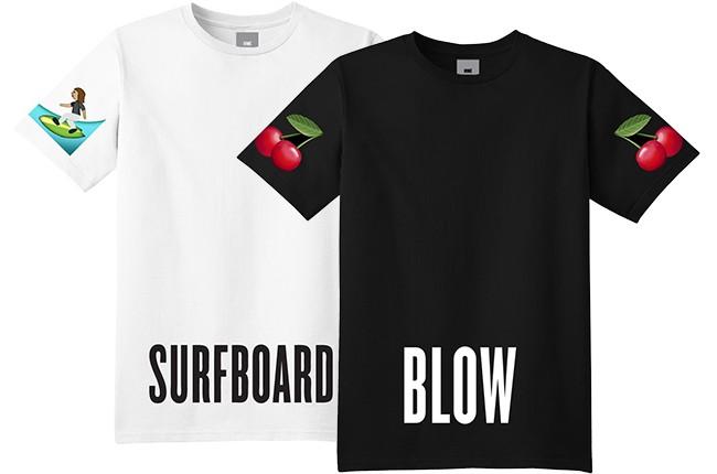 Beyonce Emoji T-Shirts