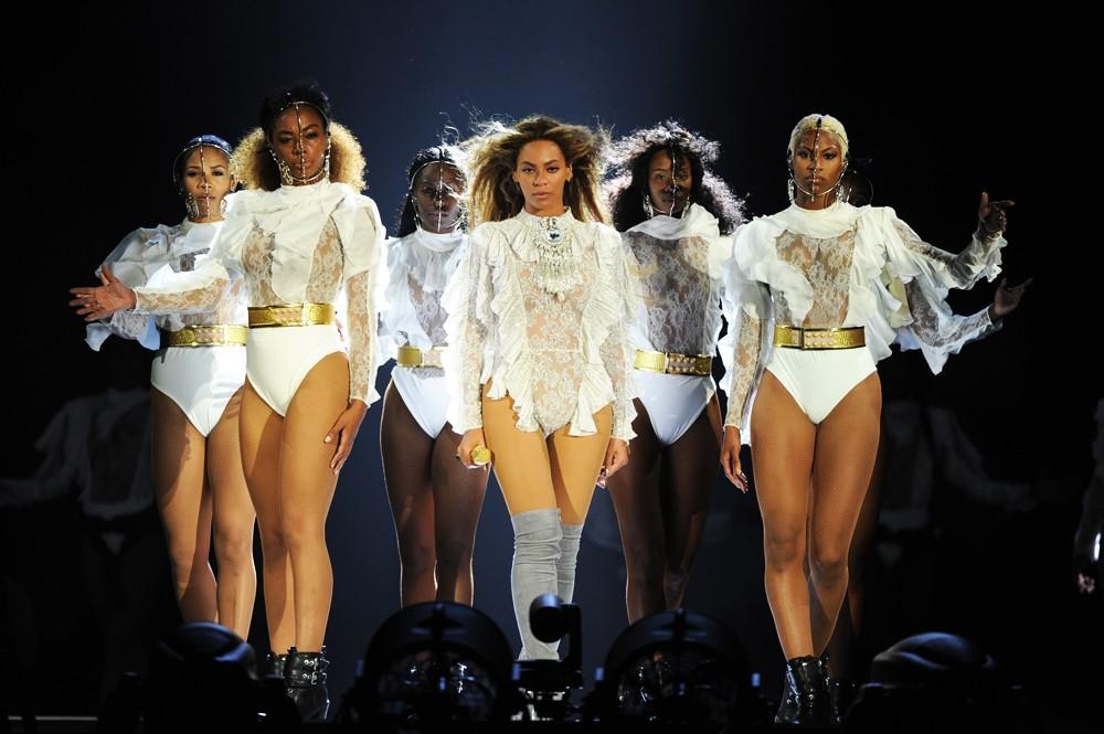 Beyonce Formation Tour, Miami 2016