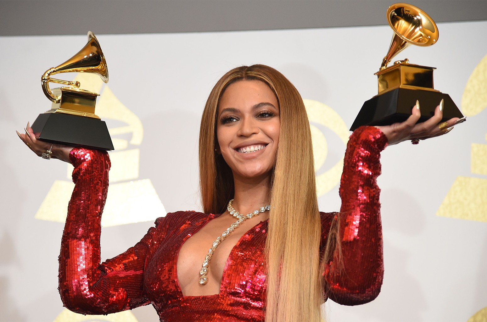 Beyonce Taylor Swift Lady Gaga Could All Move Up List Of Female Artists With The Most Grammys Billboard