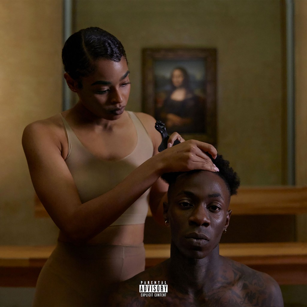 10. The Carters, 'Everything Is Love'