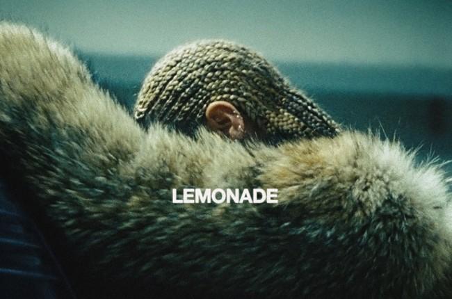 Beyonce, Lemonade (2016)