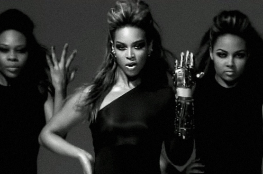 "Beyoncé, ""Single Ladies (Put a Ring on It)"""