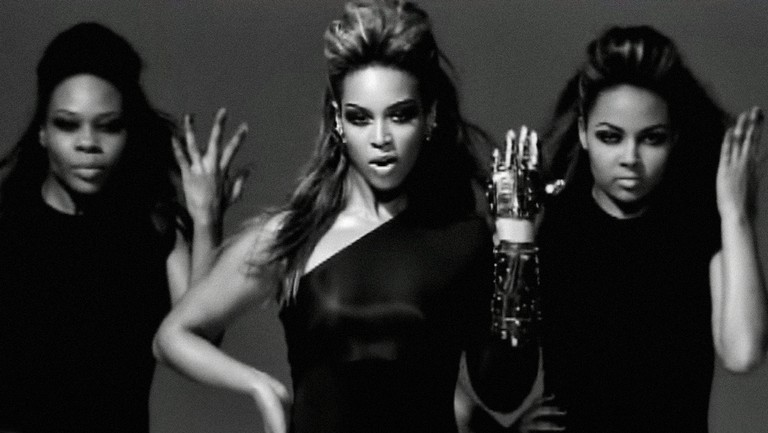 <p>Beyoncé, &quot&#x3B;Single Ladies (Put a Ring on It)&quot&#x3B;</p>