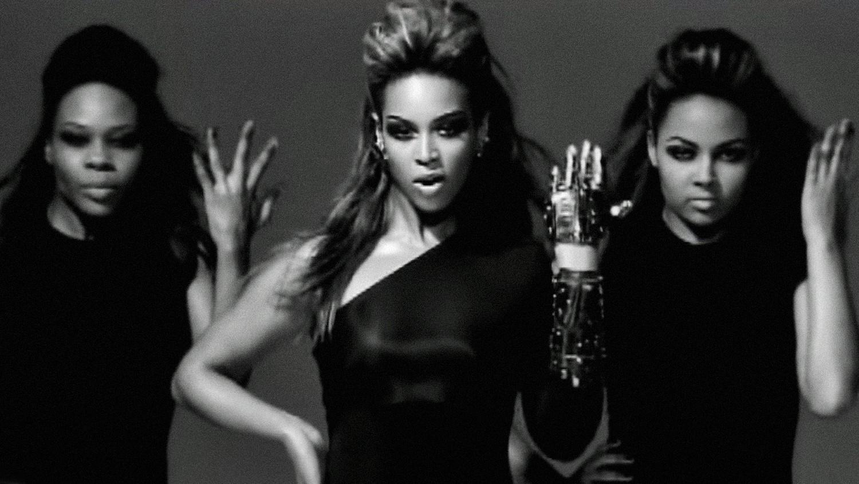 """Beyoncé, """"Single Ladies (Put a Ring on It)"""""""