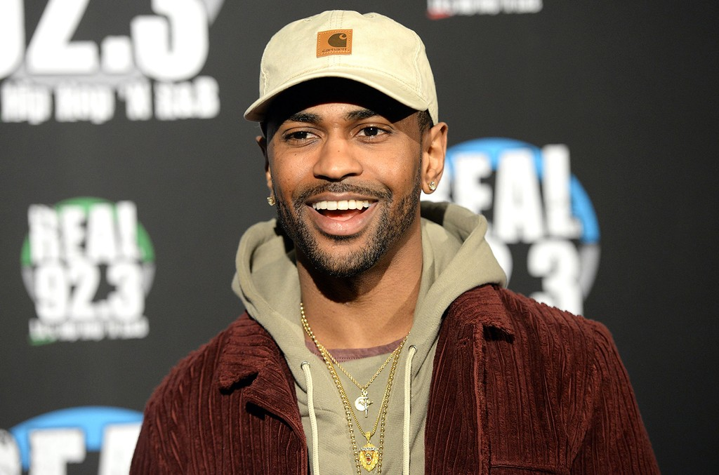 Big Sean in 2016
