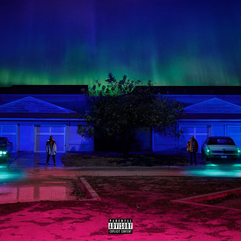 Big Sean, 'I Decided'