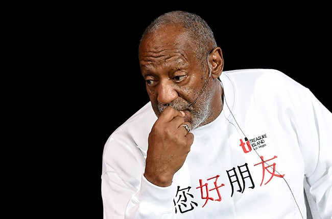 Bill Cosby in 2014