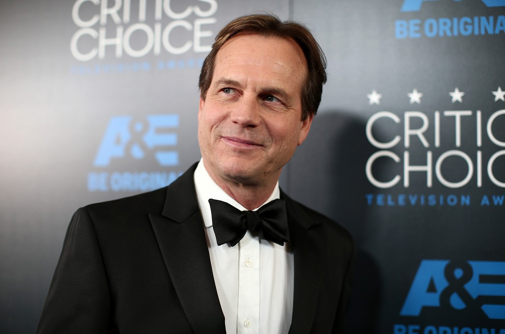 Bill Paxton attends the 5th Annual Critics' Choice Television Awards at The Beverly Hilton Hotel on May 31, 2015 in Beverly Hills, California.  (Photo by Christopher Polk/Getty Images for Critics' Choice Television Awards)