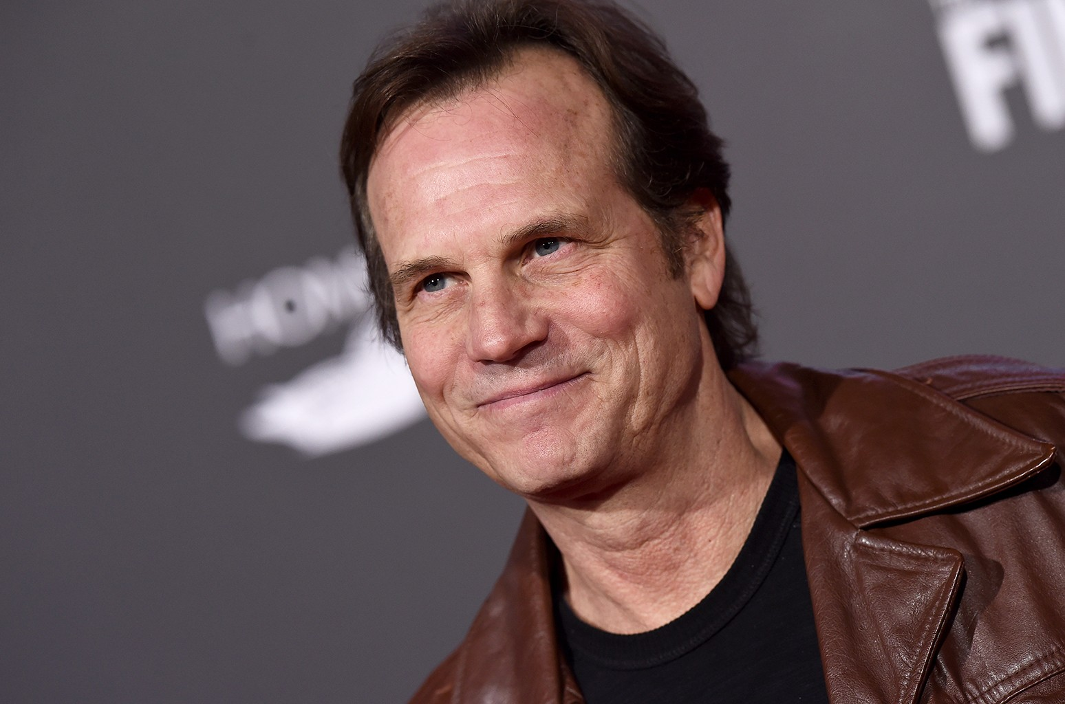 Bill Paxton at TCL Chinese Theatre on Jan. 25, 2016 in Hollywood, Calif.