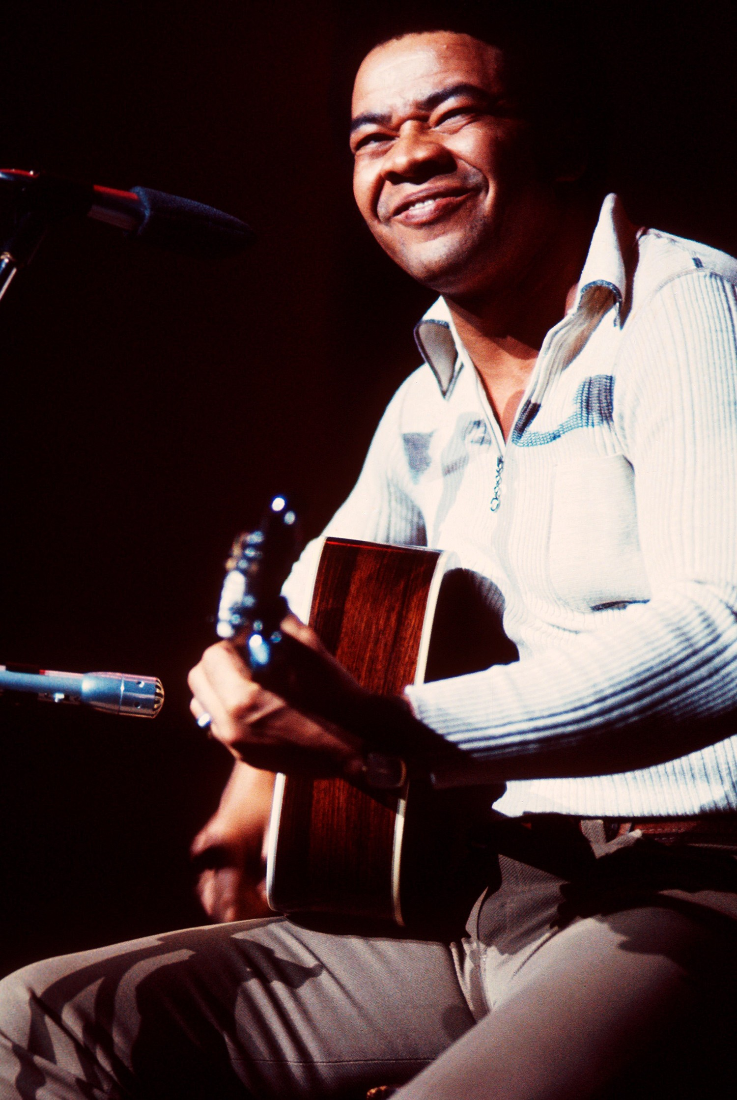 Bill Withers, 1972