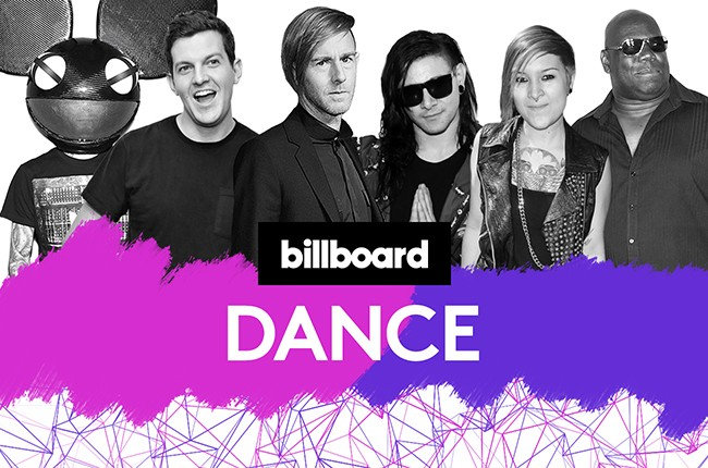 Billboard Dance 2015