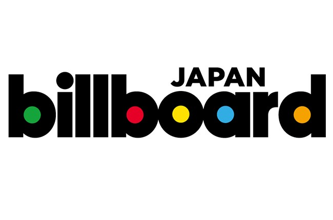 Billboard Japan Logo