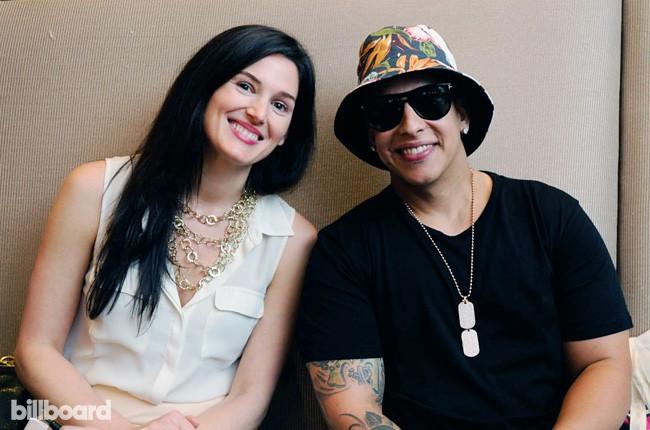 Billboard Latin Music Conference 2015 Day 2