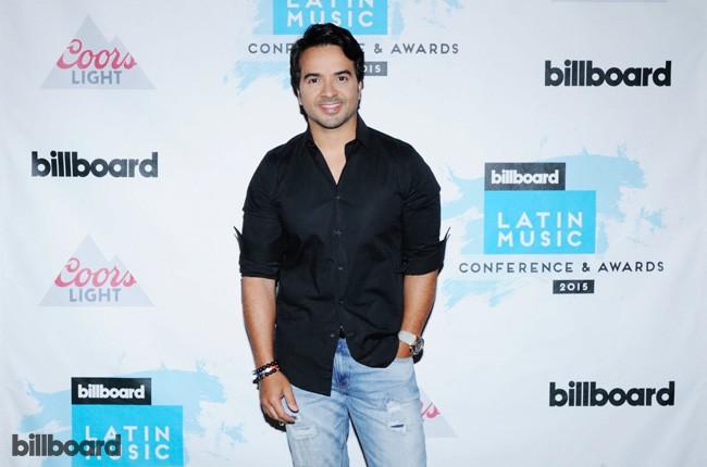 Billboard Latin Music Conference 2015