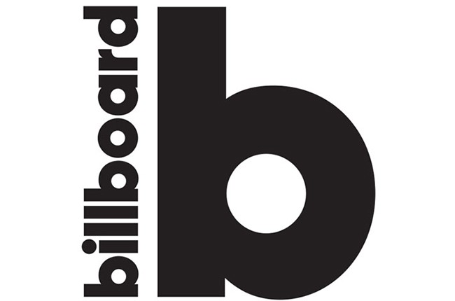 Billboard Logo