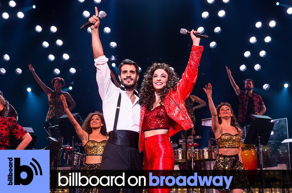 Billboard on Broadway Podcast: ON YOUR FEET!