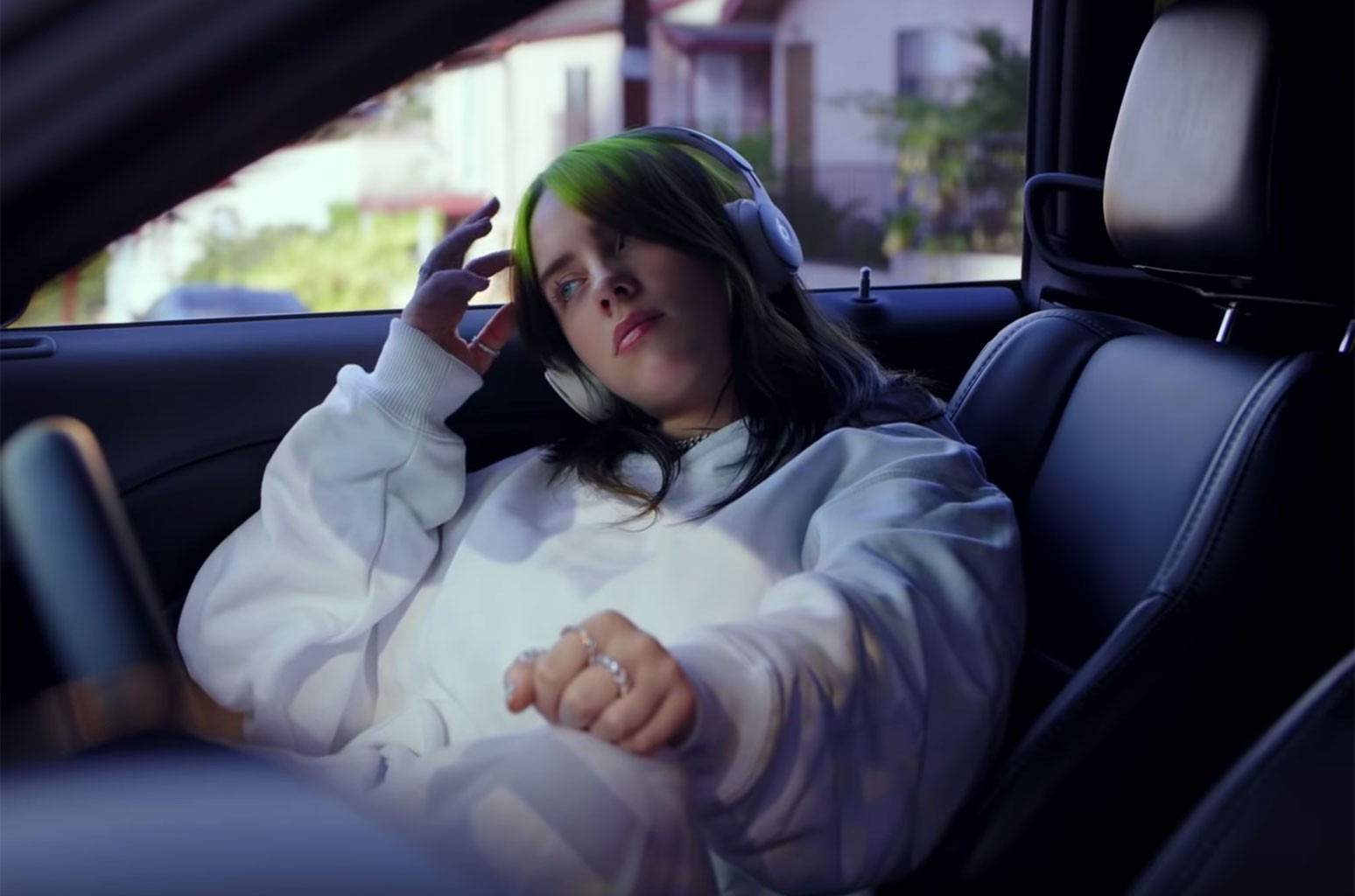 The Making Of Billie Eilish S Everything I Wanted Watch Billboard Billboard