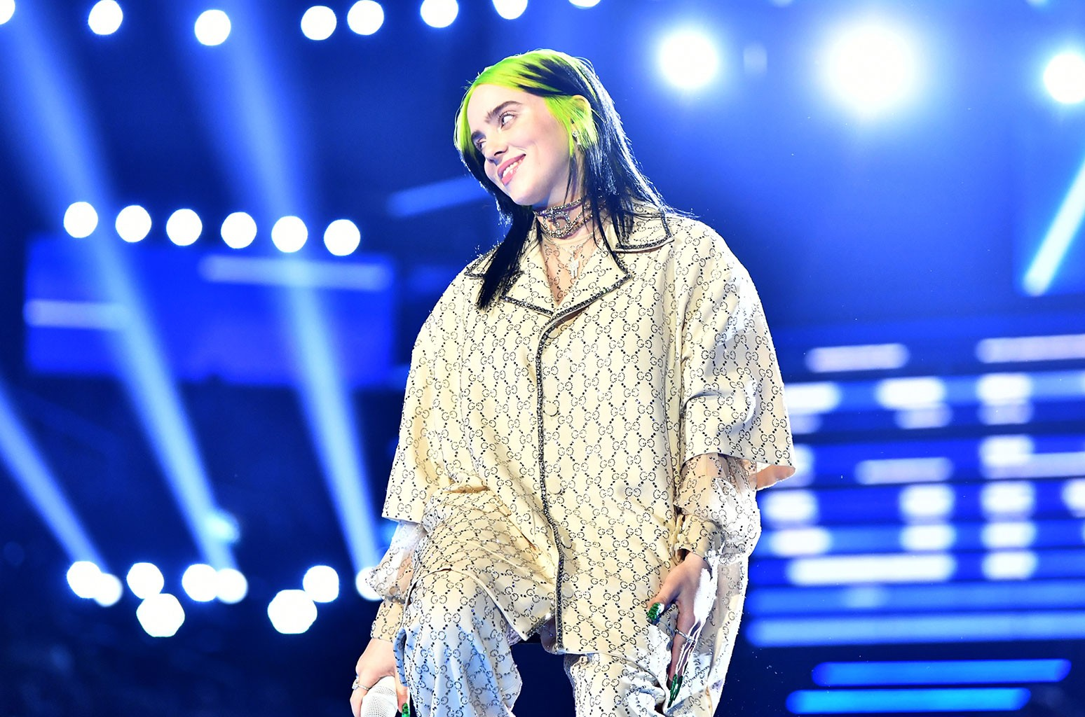 Billie Eilish Teams With Fender For A Signature Ukulele Billboard
