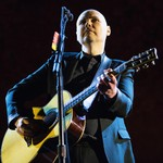 Billy Corgan Says Halsey & Lady Gaga Exist in a Genre-Bending 'Musical World That I Dreamed Of'