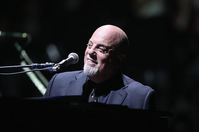 Billy Joel 2015