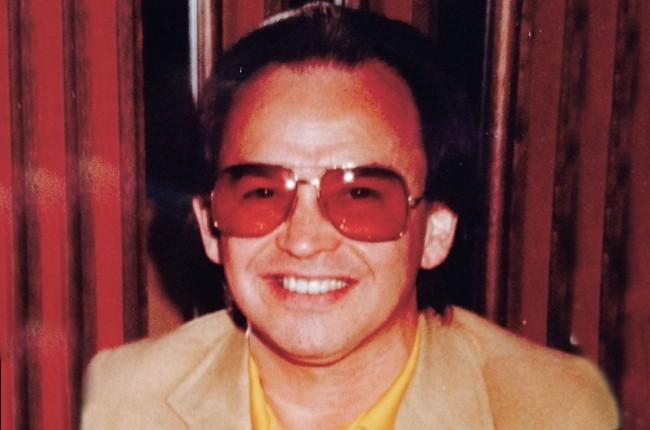 Billy Meshel