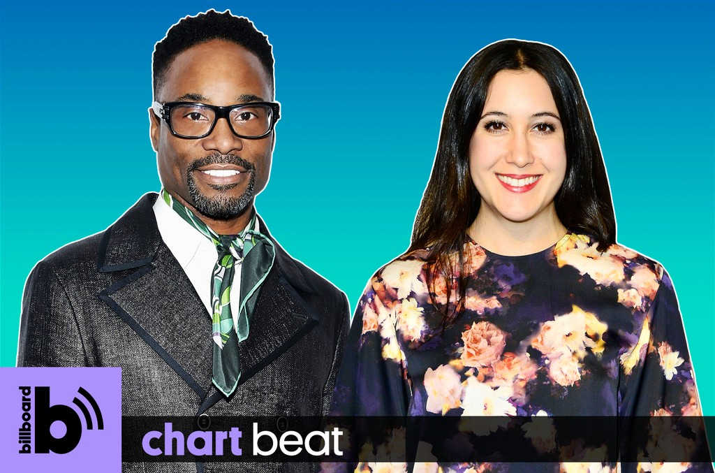 Billy Porter & Vanessa Carlton