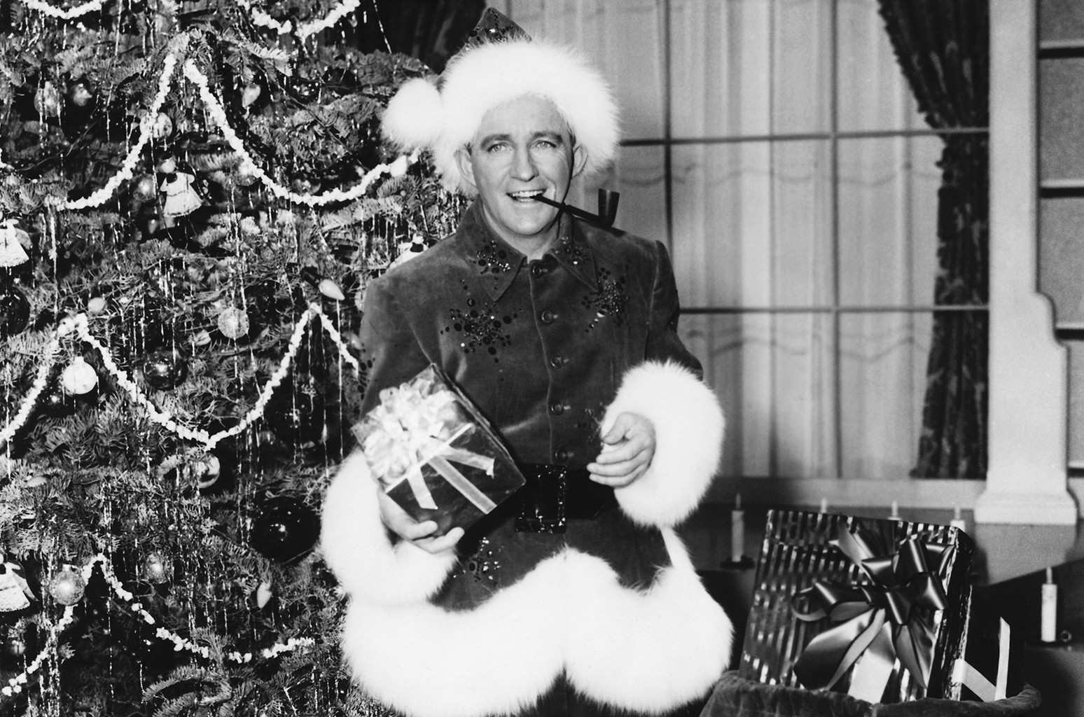 Bing Crosby, White Christmas
