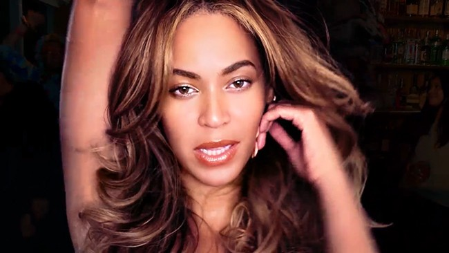 """Bitch I'm Madonna"" music video 2015 Beyonce"