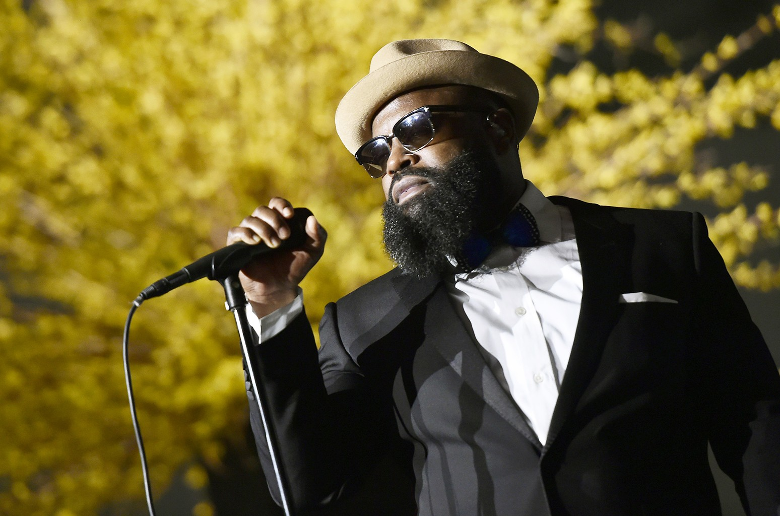 Black Thought's New 'Streams of Thought Vol. 3' EP Has Arrived: Stream it Here