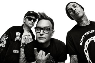 Blink-182 Unveil the Official 'Quarantine' Anthem of 2020