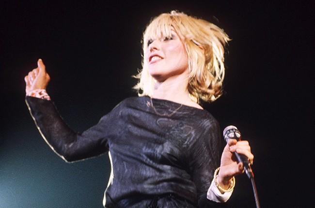 Blondie, 1980