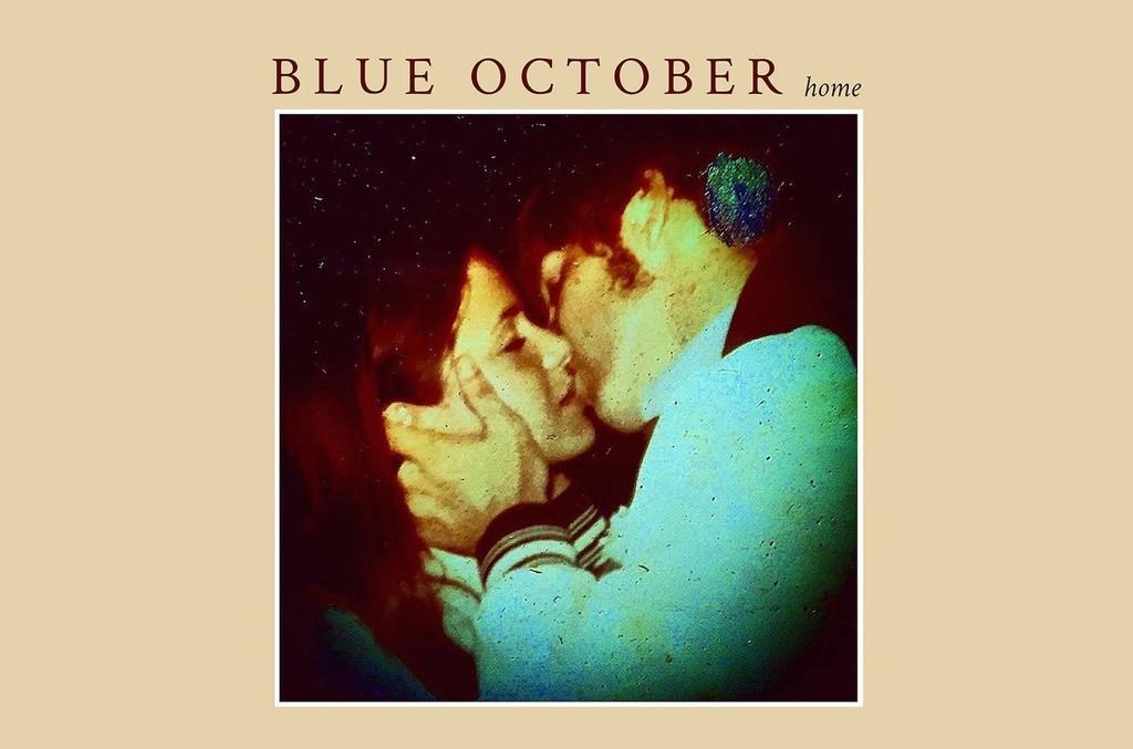 Blue October Home 2016