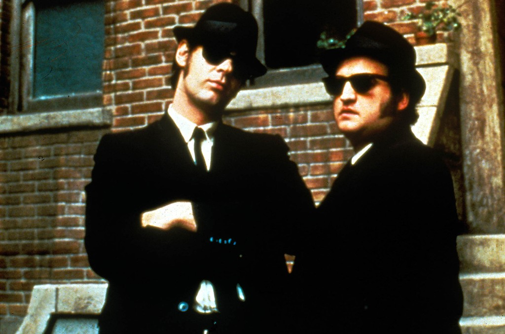 The Blues Brothers 2016