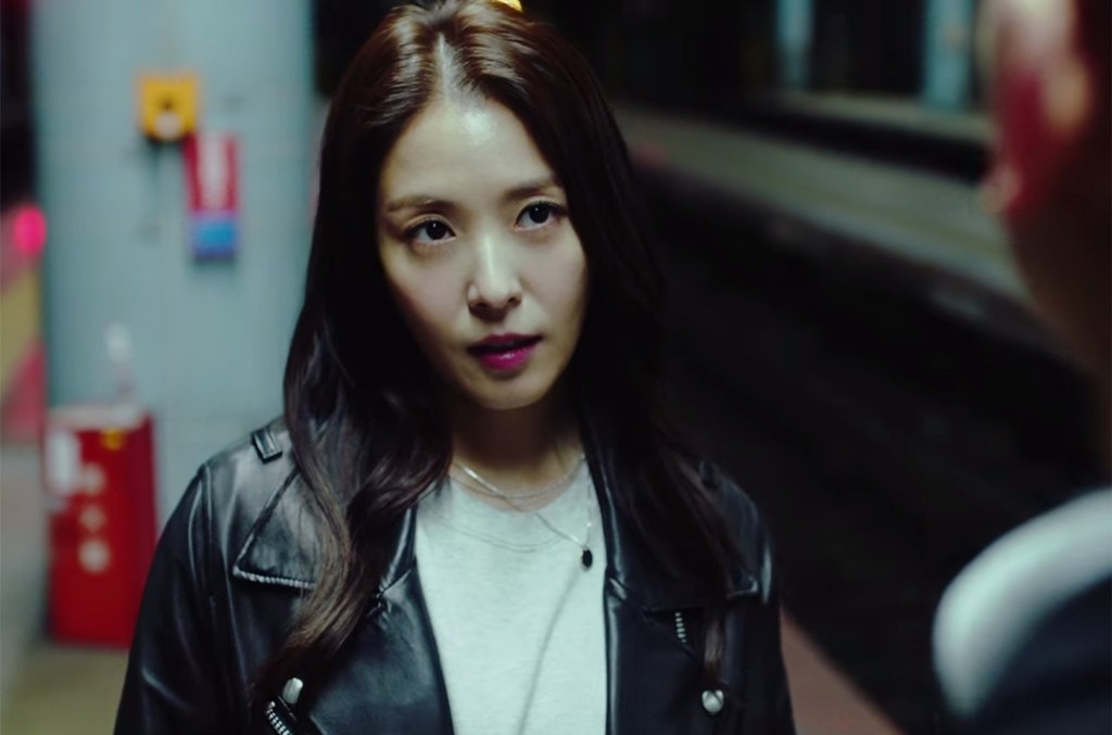 "BoA, ""One Shot, Two Shot"""