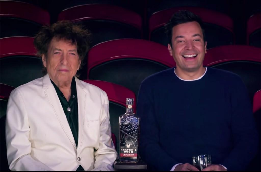 Jimmy Fallon & Bob Dylan