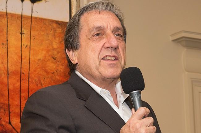 Bob Hurwitz 2015